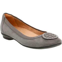 Clarks - Womens Candra Blush Shoe