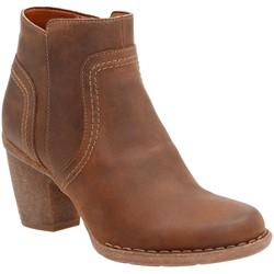 Clarks - Womens Carleta Paris Low Boot