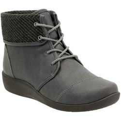 Clarks - Womens Sillian Frey Low Boot