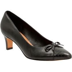 Clarks - Womens Crewso Calica Shoe