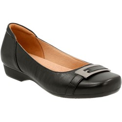 Clarks - Womens Blanche West Shoe