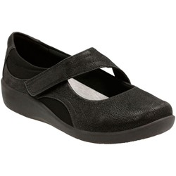 Clarks - Womens Sillian Bella Shoe