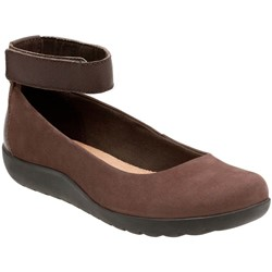 Clarks - Womens Medora Nina Shoe