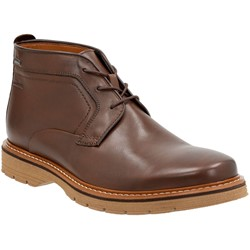 Clarks - Mens Newkirk Up Gtx Low Boot