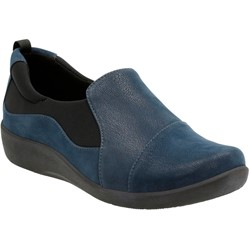Clarks - Womens Sillian Paz Shoe