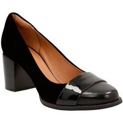Clarks - Womens Tarah Brae Shoe