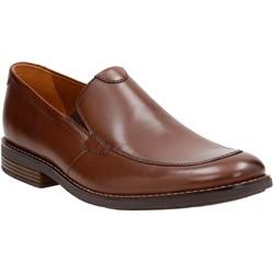 Clarks - Mens Becken Step Shoe