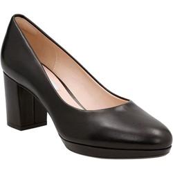 Clarks - Womens Kelda Hope Shoe