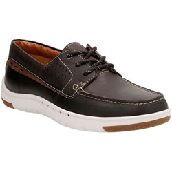 Clarks - Mens Unmaslow Edge Loafer