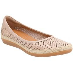 Clarks - Womens Danelly Adira Shoe