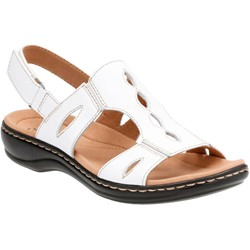 Clarks - Womens Leisa Lakelyn Sandal