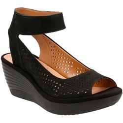 Clarks - Womens Reedly Salene Sandal