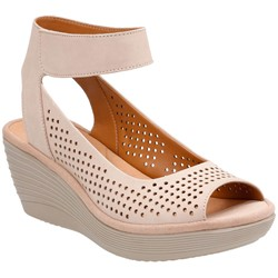Clarks - Womens Reedly Salene Sandal
