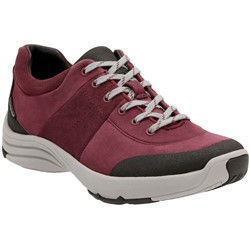 Clarks - Womens Wave Andes Shoe
