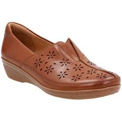Clarks - Womens Everlay Dairyn Shoe