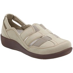 Clarks - Womens Sillian Stork Shoe