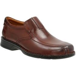 Clarks - Mens Escalade Step Shoe