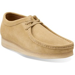 Clarks - Mens Wallabee Shoe