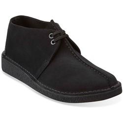 Clarks - Mens Desert Trek Shoe