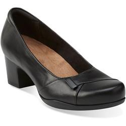 Clarks - Womens Rosalyn Belle Shoe