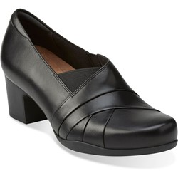 Clarks - Womens Rosalyn Adele Shoe