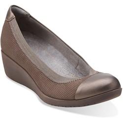 Clarks - Womens Petula Sadie Shoe
