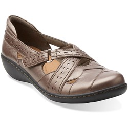 Clarks - Womens Ashland Spin Q Sandal