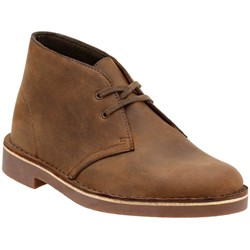 Clarks - Womens Acre Bridge Low Boot