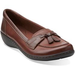 Clarks - Womens Ashland Bubble Shoe