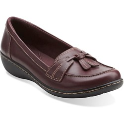 Clarks - Womens Ashland Bubble Shoe