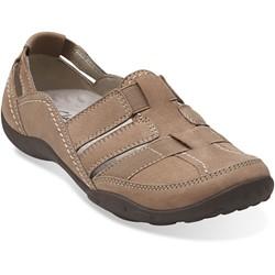 Clarks - Womens Haley Stork Shoe