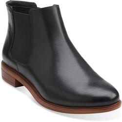 Clarks - Womens Taylor Shine Boot