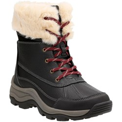 Clarks - Womens Mazlyn Arctic Low Boot