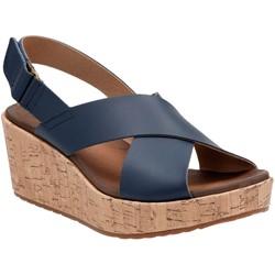Clarks - Womens Stasha Hale4 Sandal