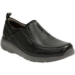 Clarks - Mens Charton Step Shoe