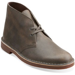 Clarks - Mens Bushacre 2 Low Boot