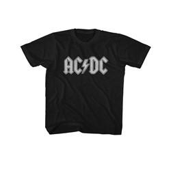 Ac/Dc - Youth Patch T-Shirt