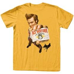 Ace Ventura - Mens Ginger Ventura T-Shirt