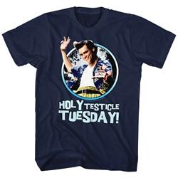 Ace Ventura - Mens Tuesday T-Shirt