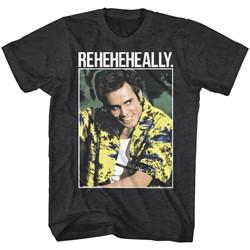 Ace Ventura - Mens Reheheheally T-Shirt