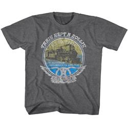 Aerosmith - Youth Rollin T-Shirt