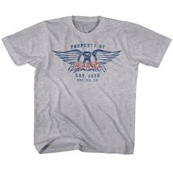 Aerosmith - Youth Est. 1970 T-Shirt