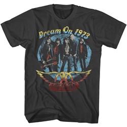 Aerosmith - Mens Dream On T-Shirt