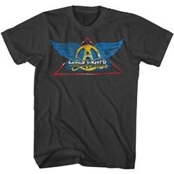 Aerosmith - Mens Aerosmith T-Shirt