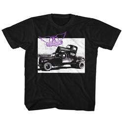 Aerosmith - Youth Pump T-Shirt