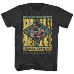Muhammad Ali - Mens Rumble T-Shirt