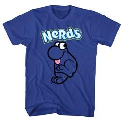 Nestle - Mens Nerd T-Shirt