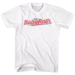 Nestle - Mens Baby Ruth T-Shirt