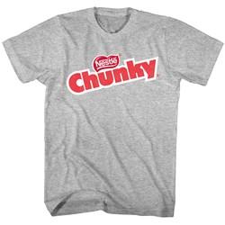 Nestle - Mens Chunky Logo T-Shirt