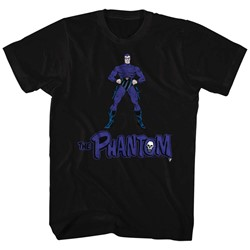 The Phantom - Mens The Phantom T-Shirt